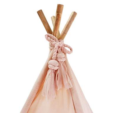 LOVE THIS! Spinkie Teepee in Nude Sheer from Spinkie - shop at littlewhimsy NZ