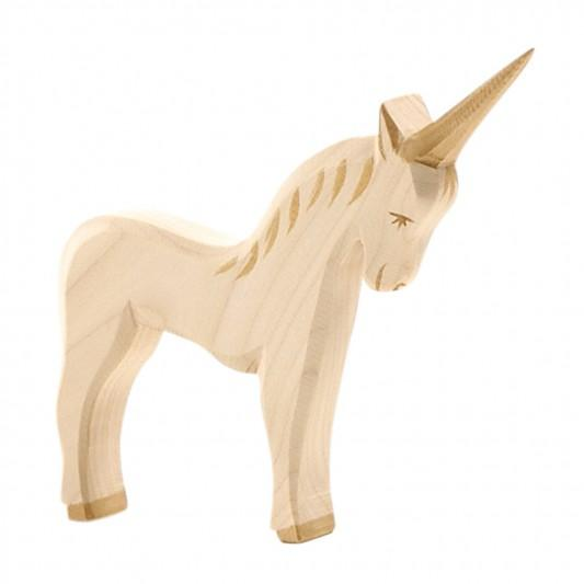 LOVE THIS! Ostheimer Unicorn from Ostheimer - shop at littlewhimsy NZ