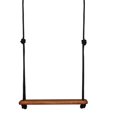 LOVE THIS! Solvej Board Swings - Black or White from Solvej Swings - shop at littlewhimsy NZ
