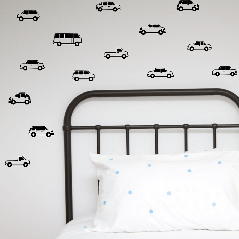 Wall Décor Dutiful Things That Go Art Prints For Bedding Car Truck Baby Boy Nursery Wall Decor