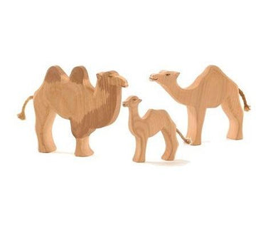 LOVE THIS! Ostheimer Camel without Saddle from Ostheimer - shop at littlewhimsy NZ