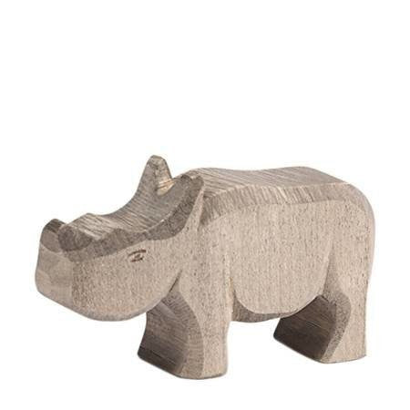 LOVE THIS! Ostheimer Rhino Small from Ostheimer - shop at littlewhimsy NZ