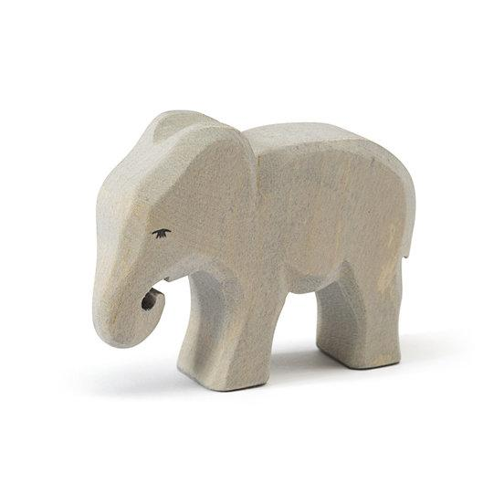 LOVE THIS! Ostheimer Elephant Baby Eating from Ostheimer - shop at littlewhimsy NZ