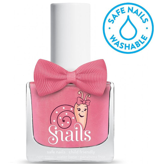 LOVE THIS! Snails Nailpolish - Fairytale from Snails - shop at littlewhimsy NZ