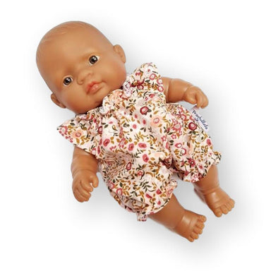 Miniland Doll Clothing 21cm  - Rompers
