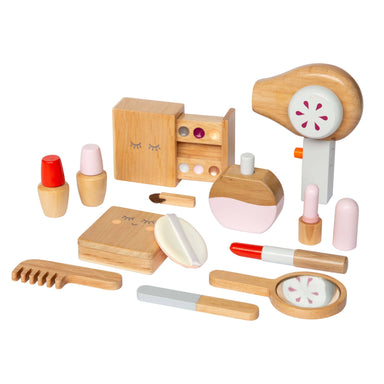 LOVE THIS! Iconic Toy - Beauty Kit from Make Me Iconic - shop at littlewhimsy NZ