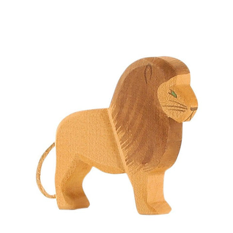 Ostheimer Lion - little whimsy