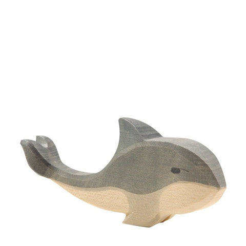 Ostheimer Whale - little whimsy