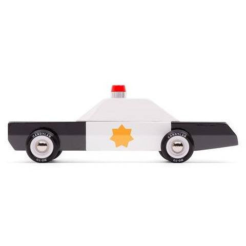 LOVE THIS! Candylab - Police Cruiser from Candylab - shop at littlewhimsy NZ