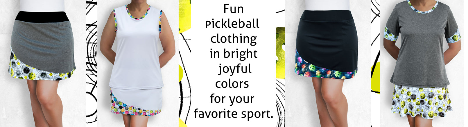 Pickleball Clothing