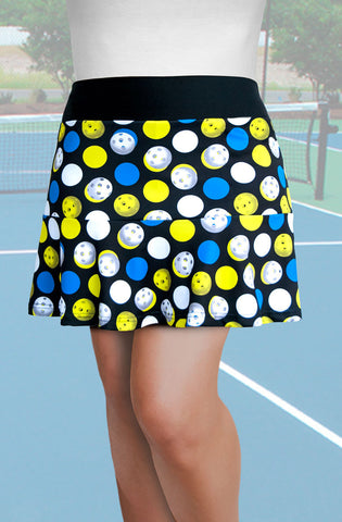 The Pickleball Skort (Style #PSK100)