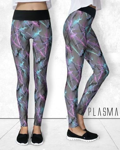 Leggings - Plasma