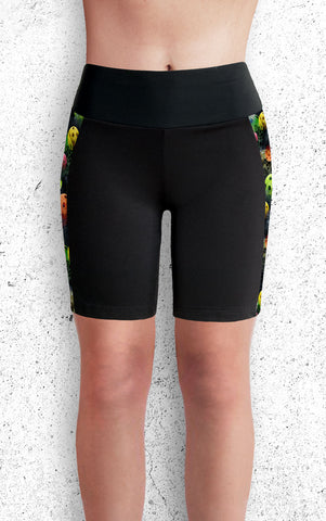 Pickleball Training Shorts - Long