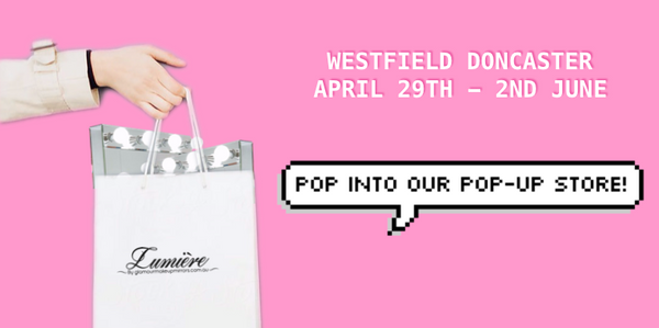 Doncaster Shopping Centre pop Up Store