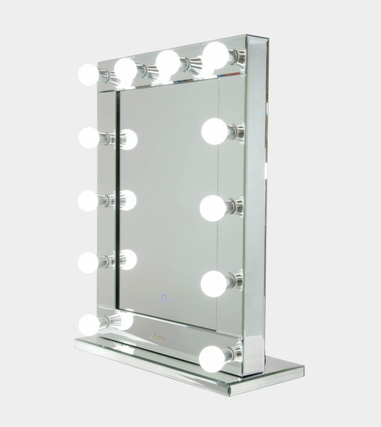 Belle of the Ball - Studio - LED Makeup Mirror | Glamour Makeup Mirrors 2