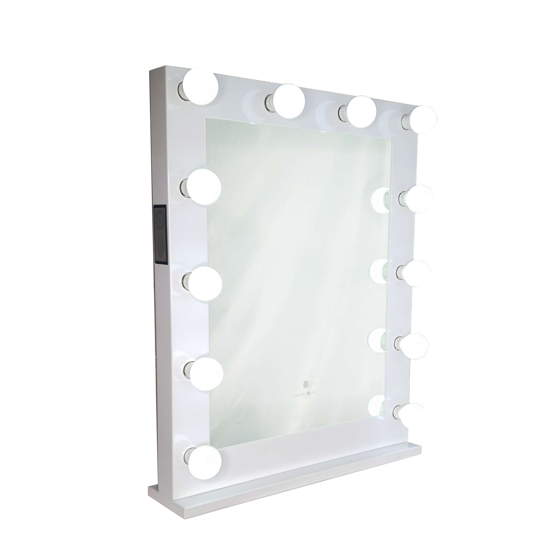 Chanelle - Bluetooth Vanity Mirror