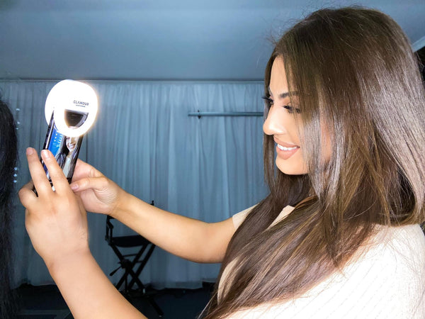 Glow Pro Selfie Ring Light