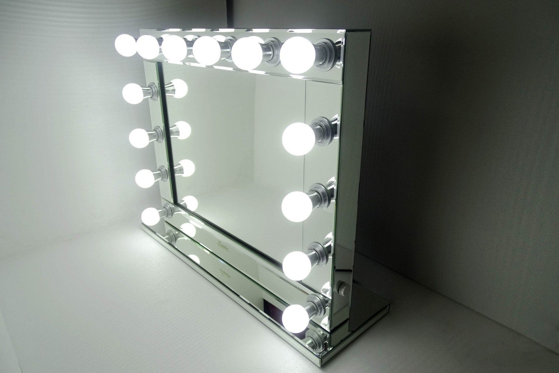 Belle of the Ball - Glamour Makeup Mirror - Glamour Makeup Mirrors   - 1