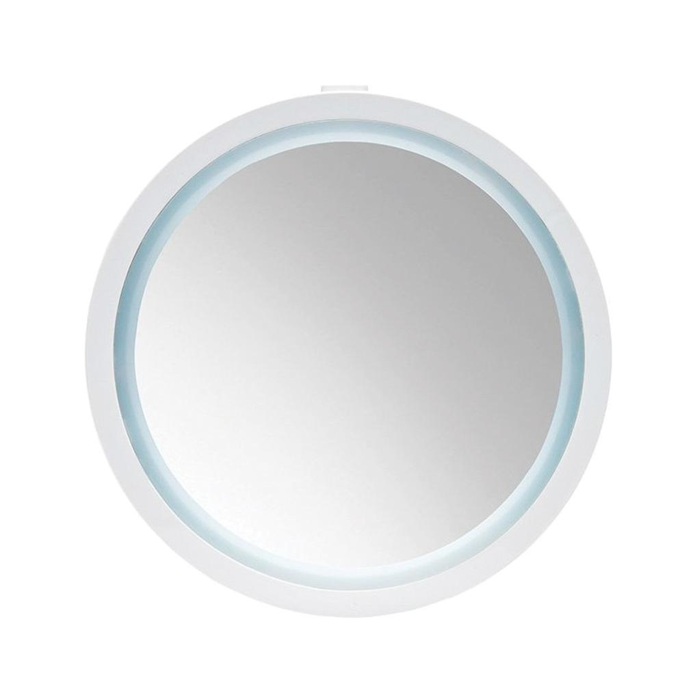 Star LED 8x Magnifying LED Mirror | Glamour Makeup Mirrors