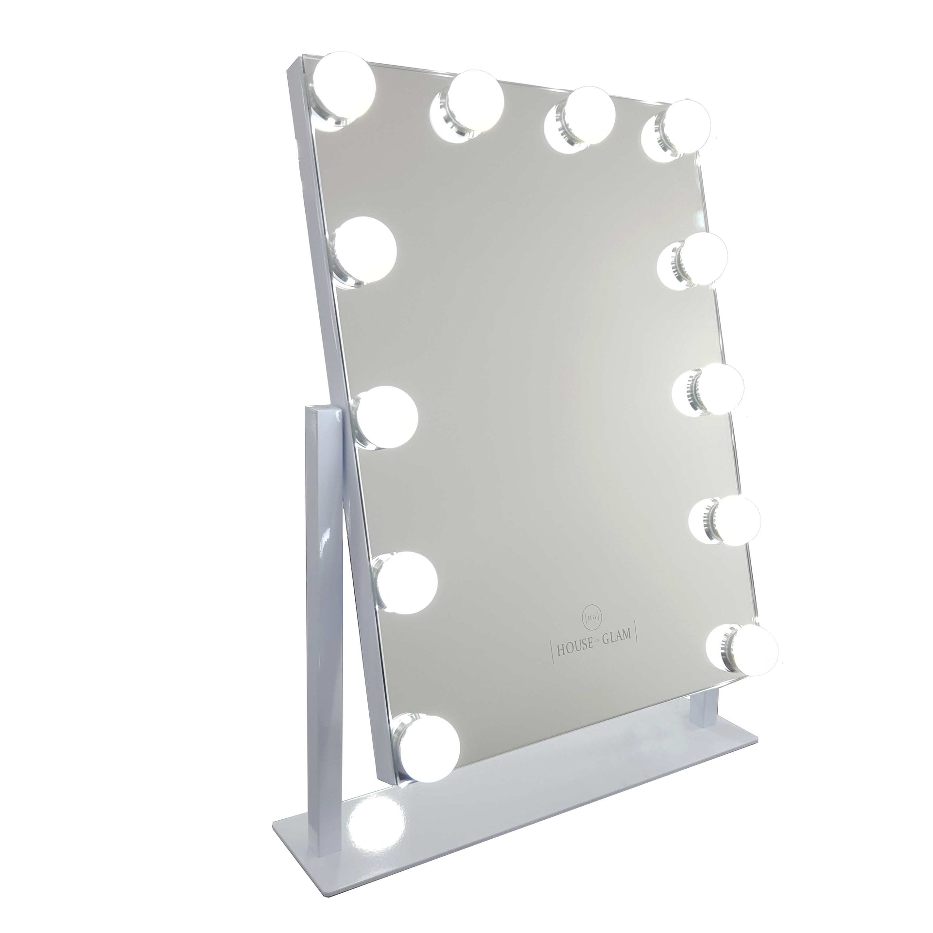 The Moonlight Dual Sided Mirror (Ex Display)