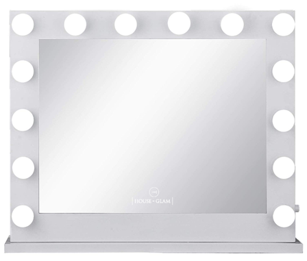 The Classic - Hollywood Makeup Mirror