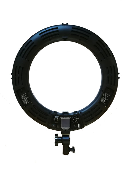 Digital Glamour Pro LED Ring Light