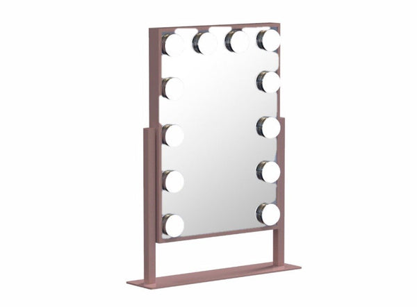 Lucia - Dual Colour LED | LED Makeup Mirror | Glamour Makeup Mirrors 3