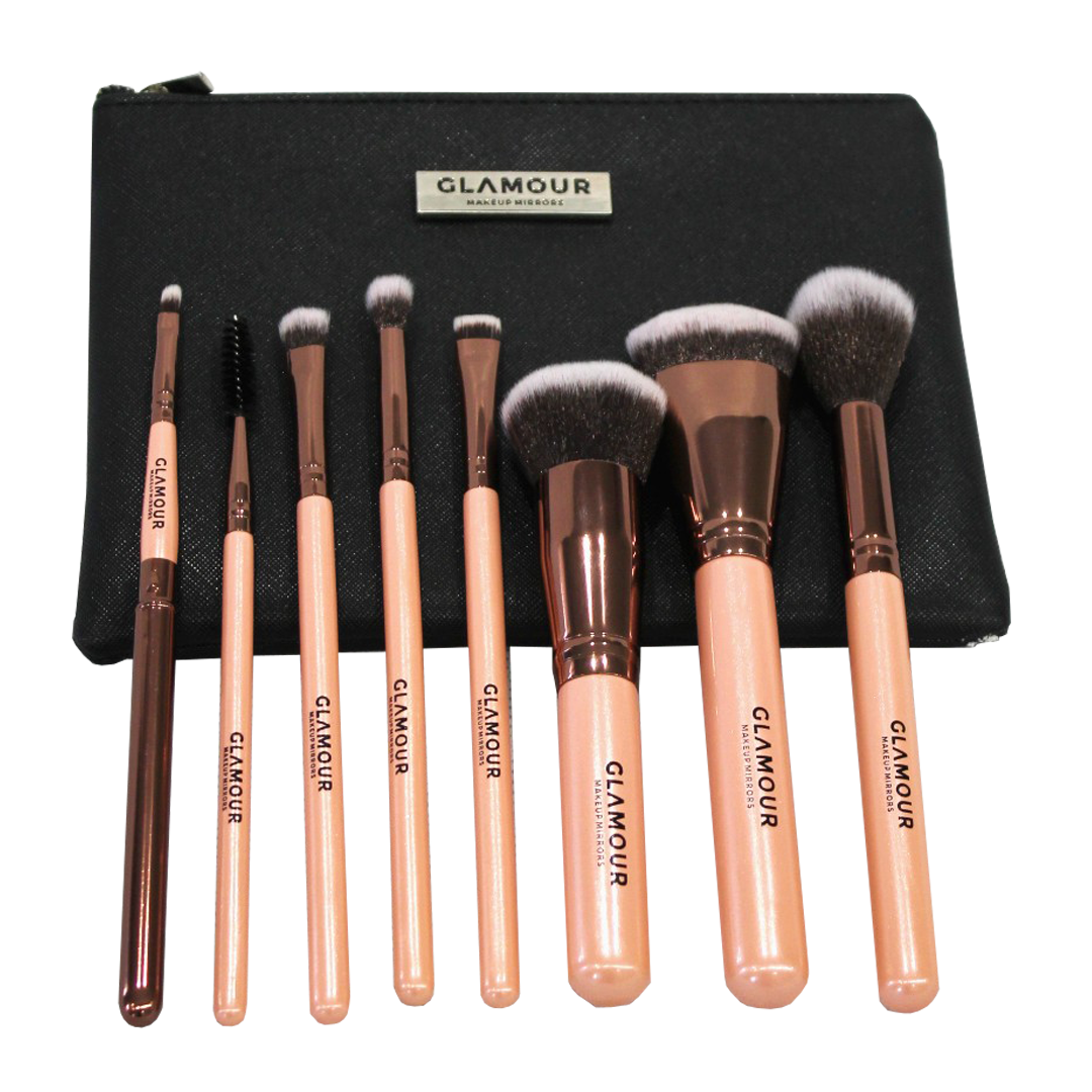 Elegant Brush Kit