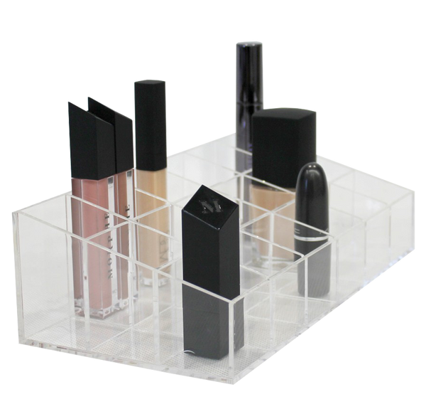 Lipstick/Foundation Holder