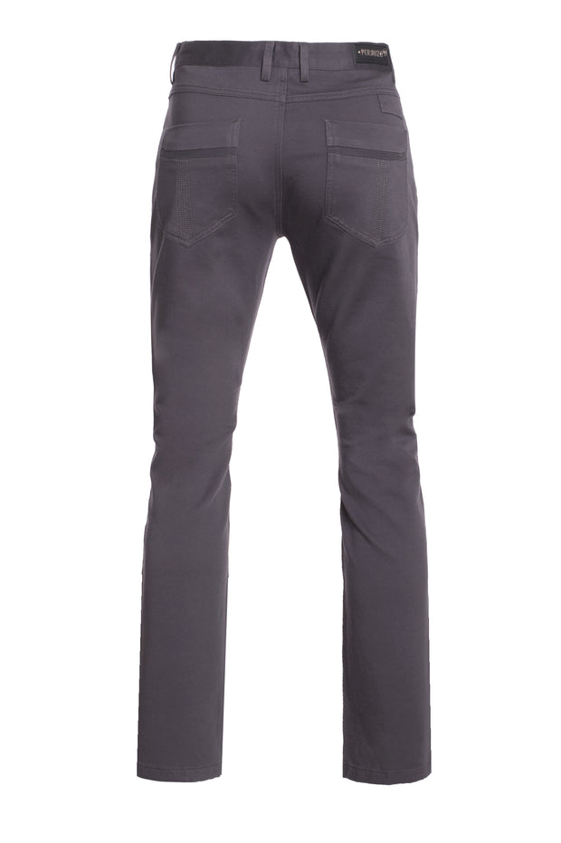 Charcoal Slim Premium Quality Pants (1120)