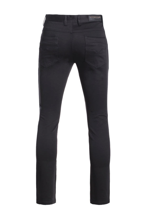 Black Skinny  Premium Quality Pants (1121)