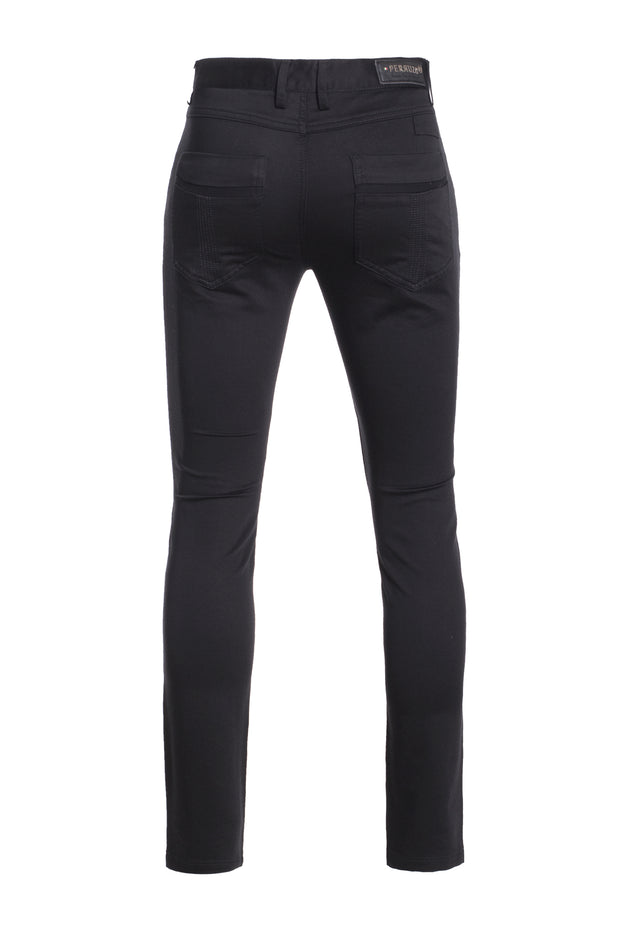Black Skinny Pants (1122)