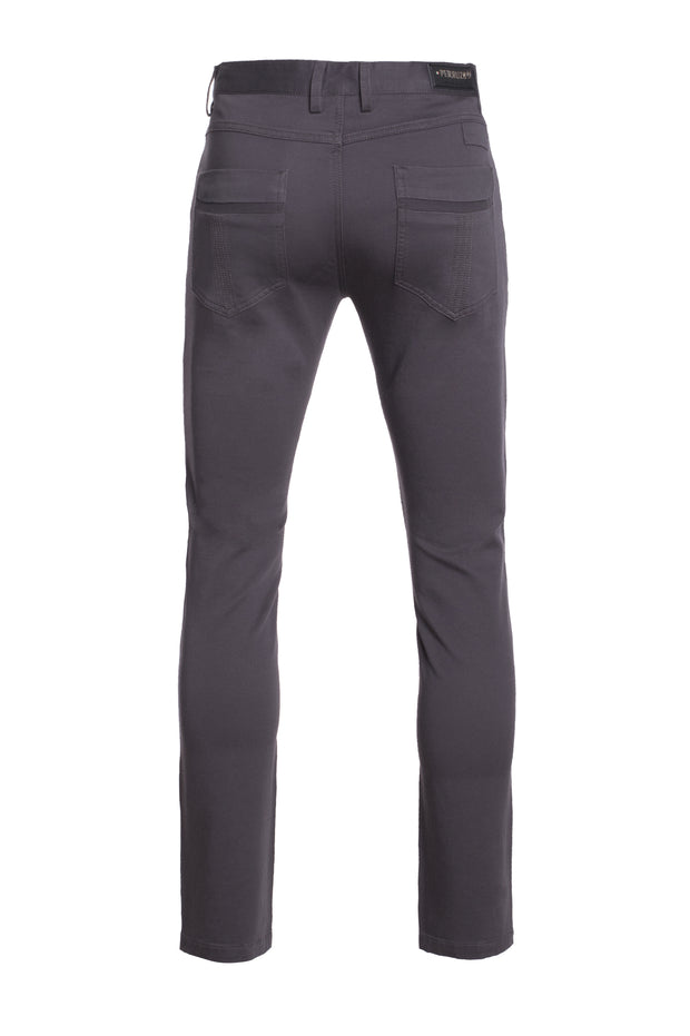 Charcoal Skinny Pants (1122) COMING SOON!