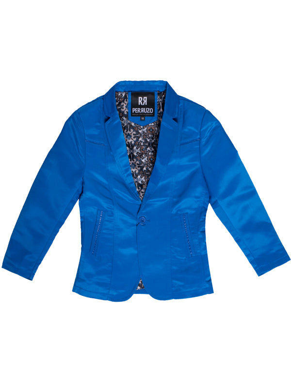 Royal Boys Blazer (1326)