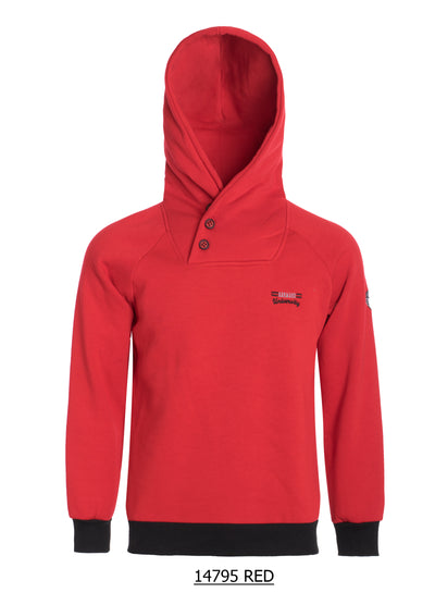 S-30 Red Sweater