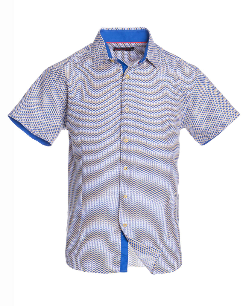 MR21- Sun Short Sleeve Shirt (3709S)