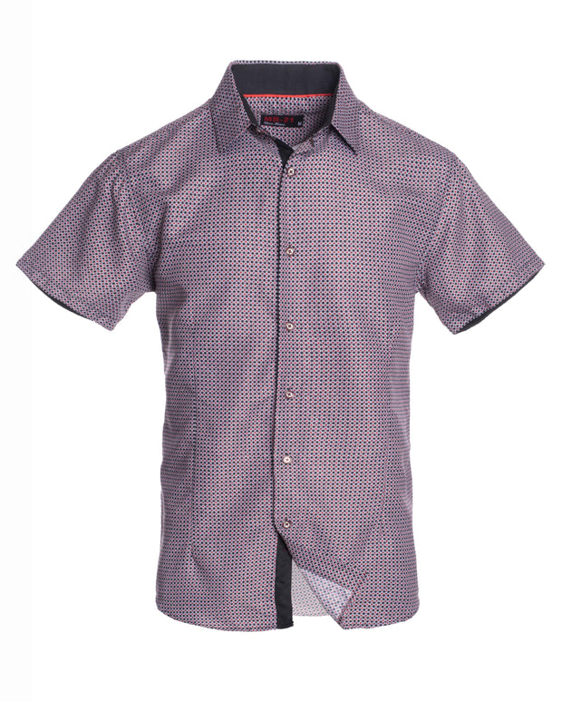 MR21- Mutli Short Sleeve Shirt (3711S)