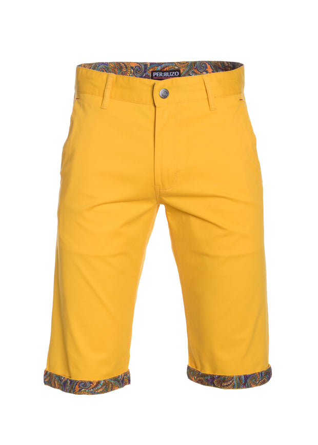 Men's Canary Shorts