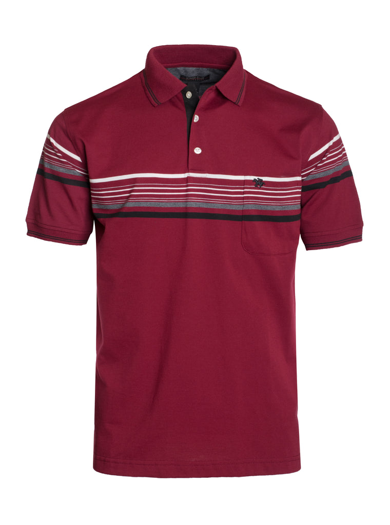 Kings Club Berry Polo (5350)