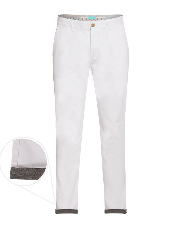 Mens chino pants