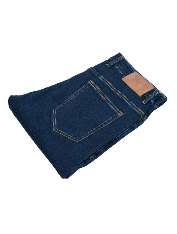 7100 Cosmic Denim Skinny Jean