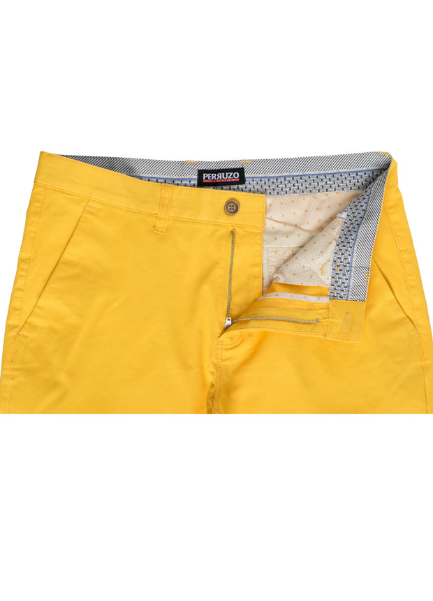Canary Cotton-Stretch Chino (725)