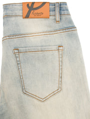 Sky Stretch-Cotton Jean (7563)