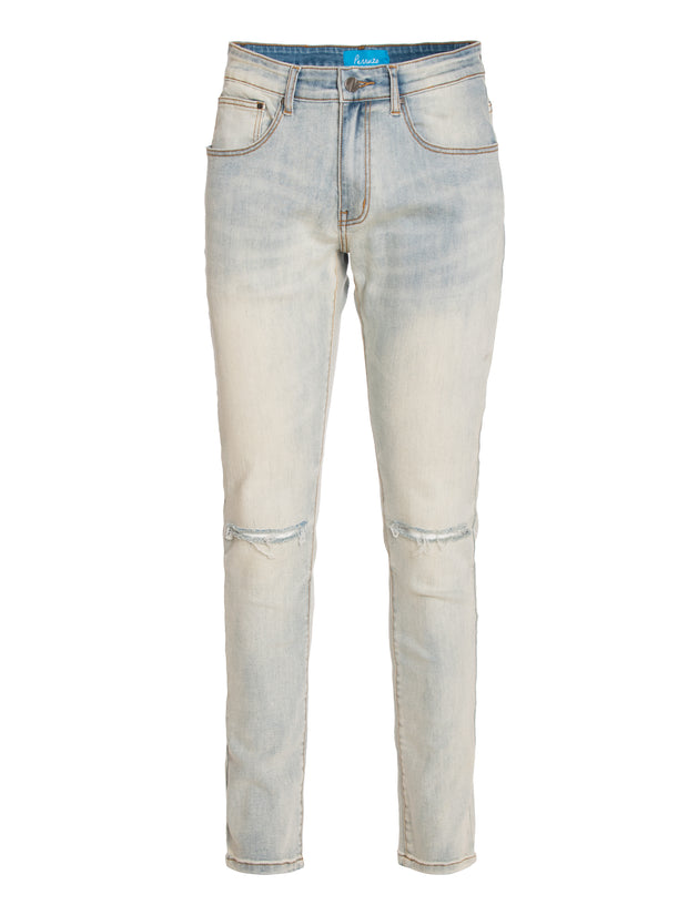 Men's Sky Cotton-Stretch Jean