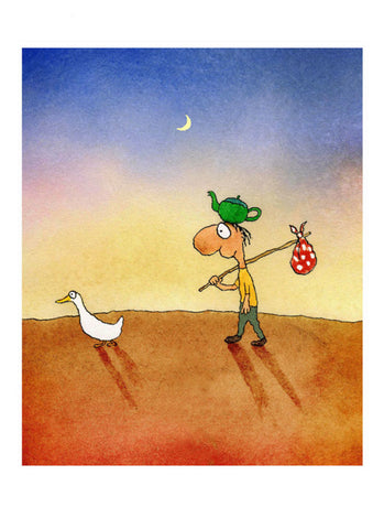 Leunig Collection