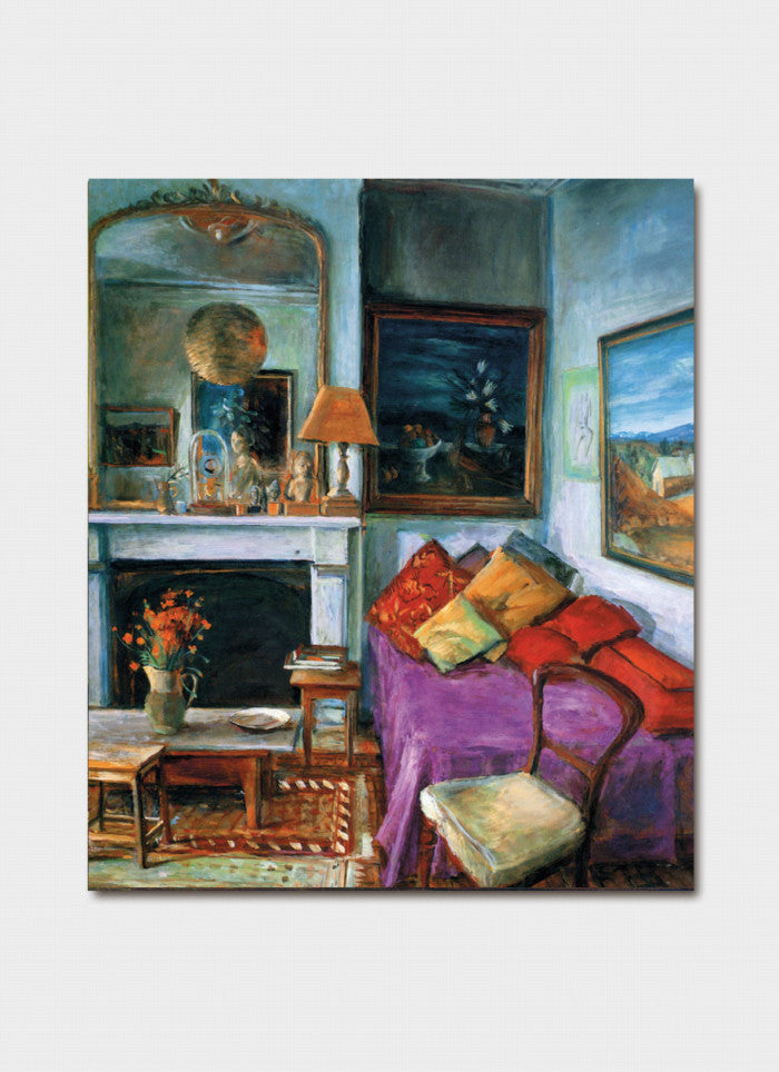 Margaret Olley - Interior 1