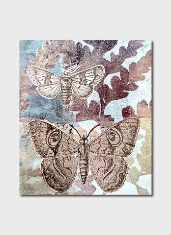 Jo Hollier - Butterflies