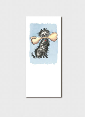 Hairy Maclary and Friends # 1 Bookmark