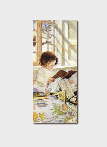 Jessie Wilcox Smith # 1 Bookmark