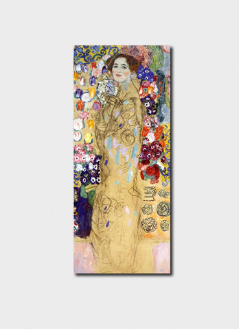 Klimt # 1 Bookmark